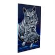 Loving Embrace, 90x65cm Crystal Art Kit | Bild 3