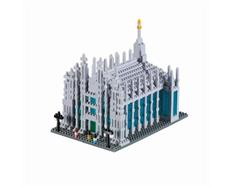 Mailänder Dom / Duomo di Milano