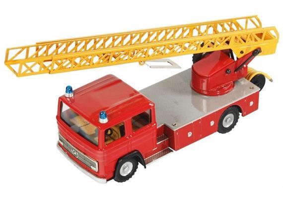 Mercedes Fire Engine