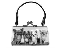 MiniBag Chihuahua, weiss