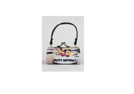 MiniBag Happy Birthday Cake