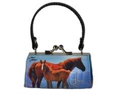 MiniBag Pferde, Pferdemutter