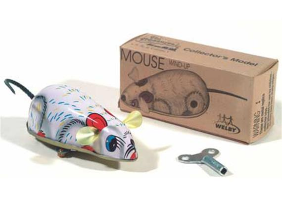 MOUSE WIND UP