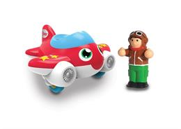 My First WOW- Jet Plane Piper