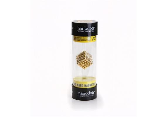 Nanodots 125 GOLD