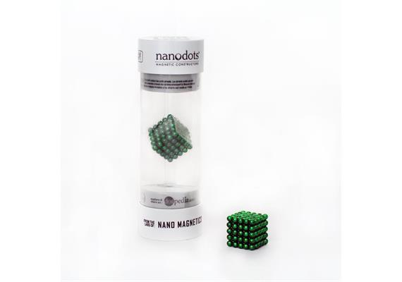 Nanodots 125 Grün/Green
