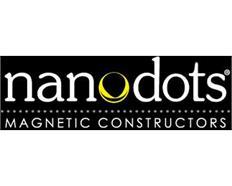 Nanodots 125 Pink