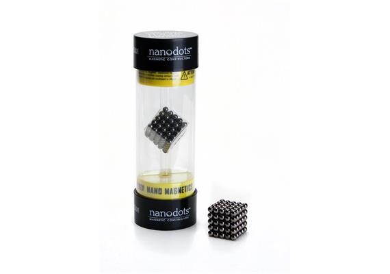 Nanodots 125 Schwarz/Black