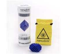 Nanodots 216 Blue