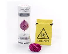 Nanodots 216 Pink