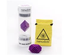 Nanodots 216 Purple