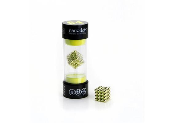 Nanodots 64 GOLD
