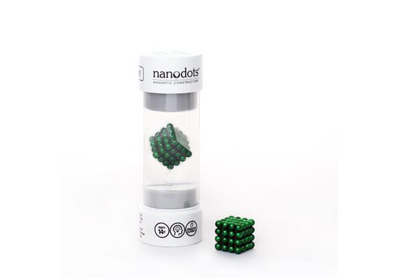Nanodots 64 Green
