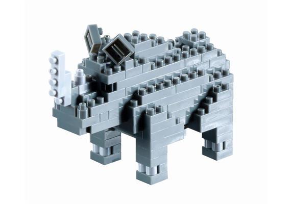 Nashorn / Rhino