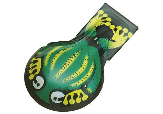 Noise Maker Frog