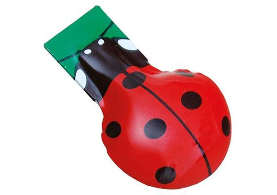 Noise Maker Ladybird