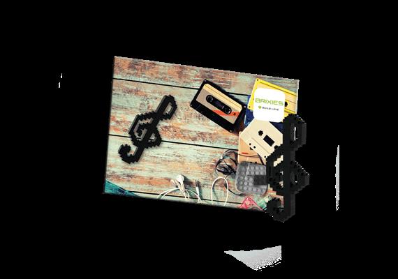 Notenschlüssel / clef