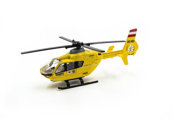 "ÖAMTC Hubschrauber ""Christophorus 1"""
