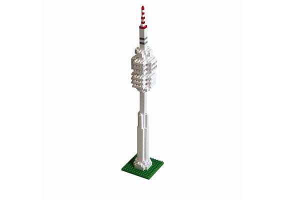 Olympiaturm / Olympic Tower