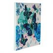 Orchids & Butterflies, 30x30cm Crystal Art Kit | Bild 3
