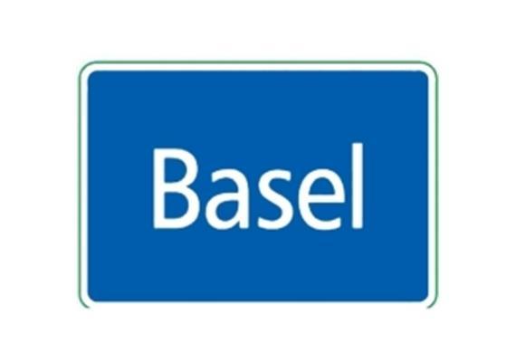 Ortstafel Basel