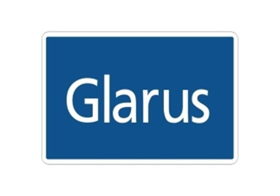 Ortstafel Glarus