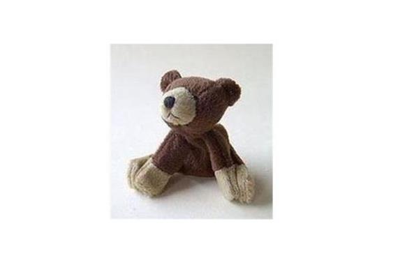 Pillitaps Bär, 7cm