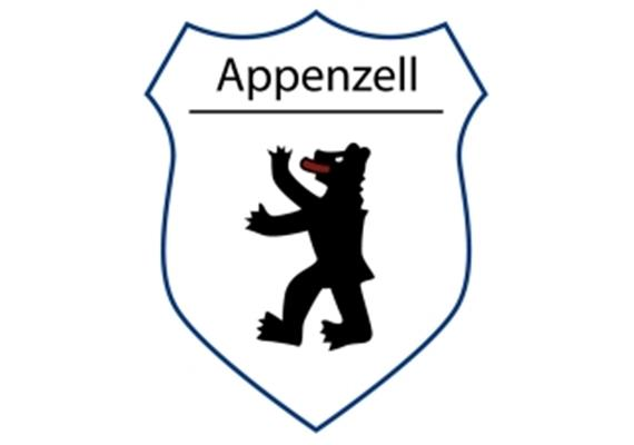 Pin Appenzell