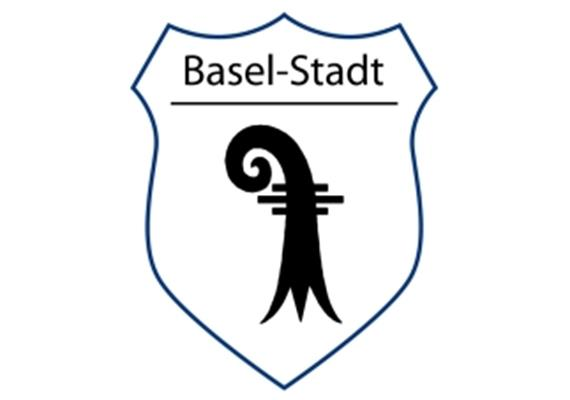 Pin Basel-Stadt