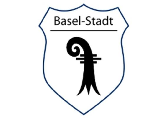 Pin Basel-Stadt