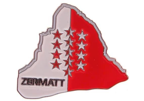 Pin Matterhorn: Zermatt / Wallis