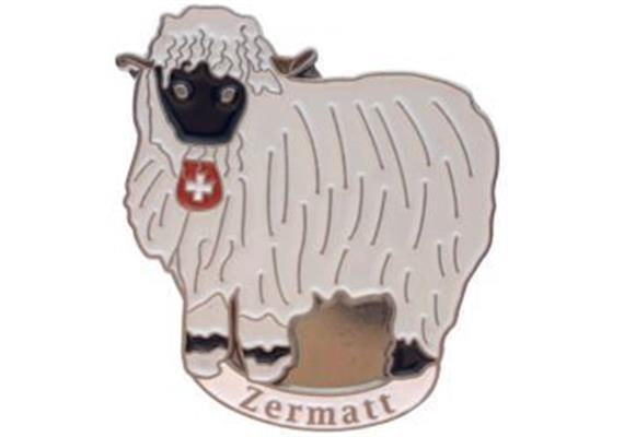 Pin Schaf (Zermatt)