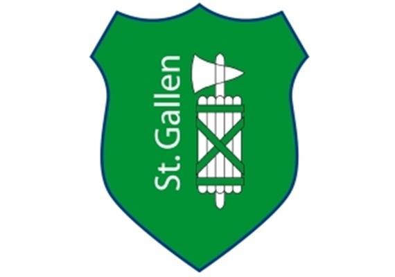Pin St. Gallen