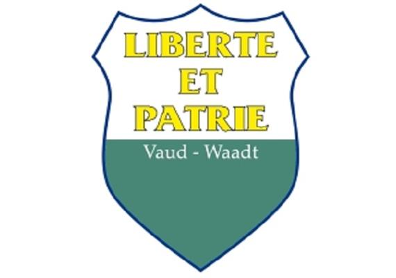 Pin Waadt