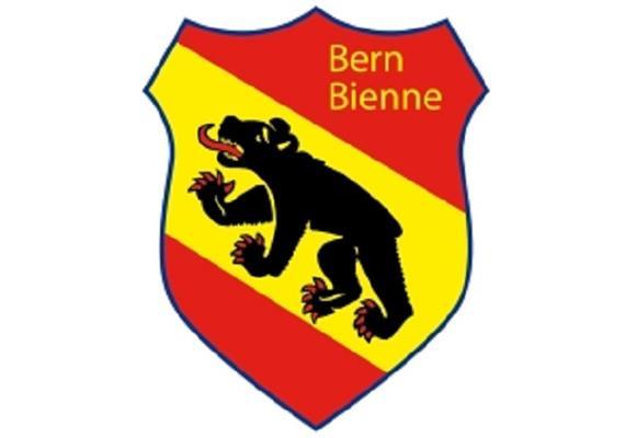 Pin Wappen Bern
