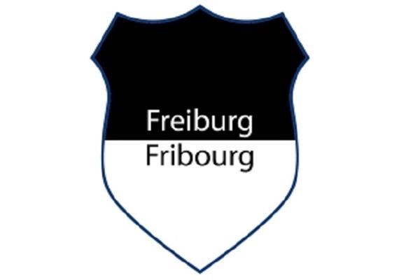 Pin Wappen Freiburg