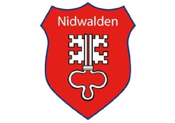 Pin Wappen Nidwalden