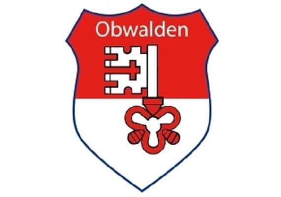 Pin Wappen Obwalden
