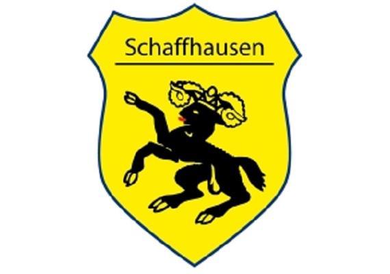 Pin Wappen Schaffhausen