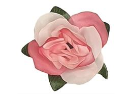 Pink, Romantic Roses Forever Flowerz - Makes 35