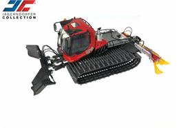 Pistenbully Level Red 1:43