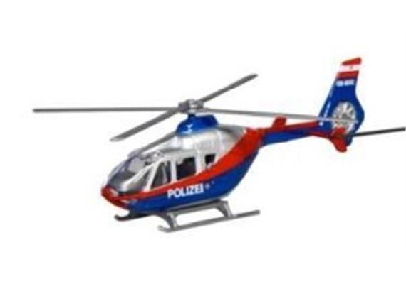 Polizei Hubschr H0
