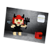 Postcard Devil | Bild 2