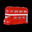 Postcard Red tour bus | Bild 2