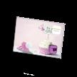 Postkarte Baby Girl | Bild 3