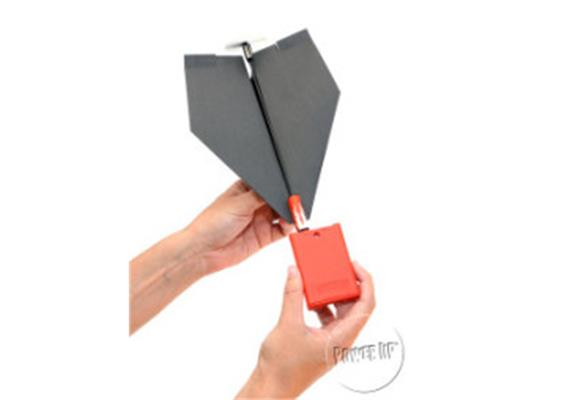 PowerUp FPV - Paper Airplane Templates