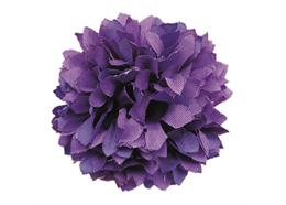 Purple, Chic Chrysanthemums Forever Flowerz - Makes 30
