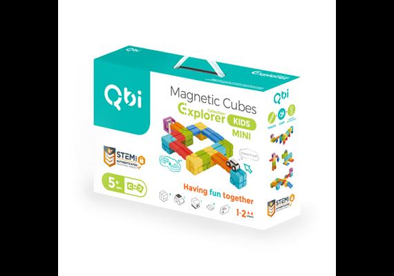 Qbi Explorer-Kids' Mini Pack