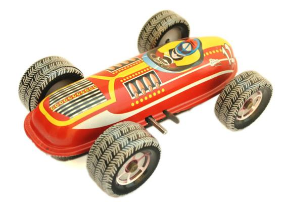 RACER CAR