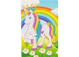 Rainbow Unicorn, Make & Take Tester Kit